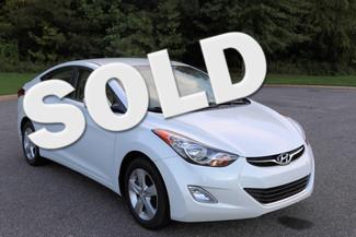 2012 Hyundai Elantra GLS Mooresville, North Carolina