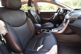 2012 Hyundai Elantra Limited Naugatuck, Connecticut 1