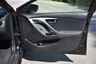 2012 Hyundai Elantra Limited Naugatuck, Connecticut 2