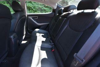 2012 Hyundai Elantra Limited Naugatuck, Connecticut 5