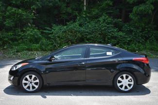 2012 Hyundai Elantra Limited Naugatuck, Connecticut 1