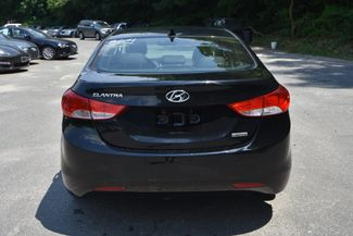 2012 Hyundai Elantra Limited Naugatuck, Connecticut 3