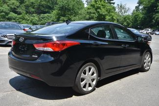 2012 Hyundai Elantra Limited Naugatuck, Connecticut 4