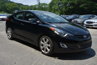 2012 Hyundai Elantra Limited Naugatuck, Connecticut 6