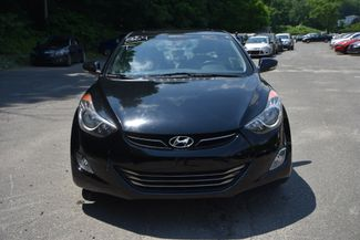 2012 Hyundai Elantra Limited Naugatuck, Connecticut 7