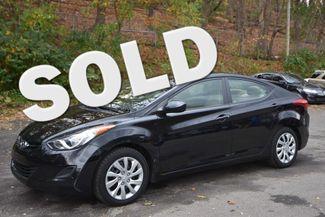 2012 Hyundai Elantra GLS Naugatuck, Connecticut