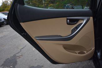 2012 Hyundai Elantra GLS Naugatuck, Connecticut 12