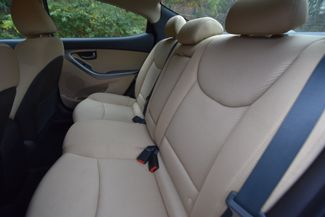 2012 Hyundai Elantra GLS Naugatuck, Connecticut 14