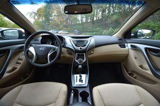2012 Hyundai Elantra GLS Naugatuck, Connecticut 16