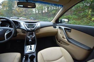 2012 Hyundai Elantra GLS Naugatuck, Connecticut 17