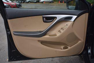 2012 Hyundai Elantra GLS Naugatuck, Connecticut 18