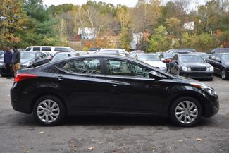 2012 Hyundai Elantra GLS Naugatuck, Connecticut 5