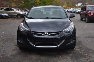 2012 Hyundai Elantra GLS Naugatuck, Connecticut 7