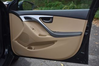 2012 Hyundai Elantra GLS Naugatuck, Connecticut 8