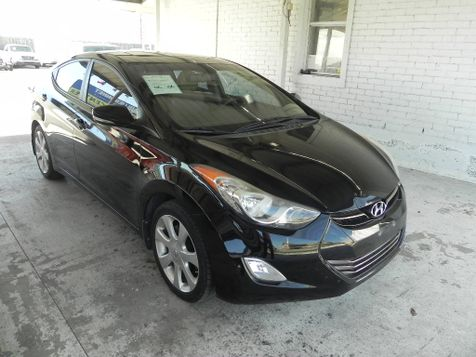 2012 Hyundai Elantra Limited in New Braunfels