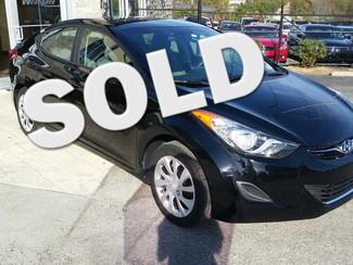 2012 Hyundai Elantra GLS Raleigh, North Carolina