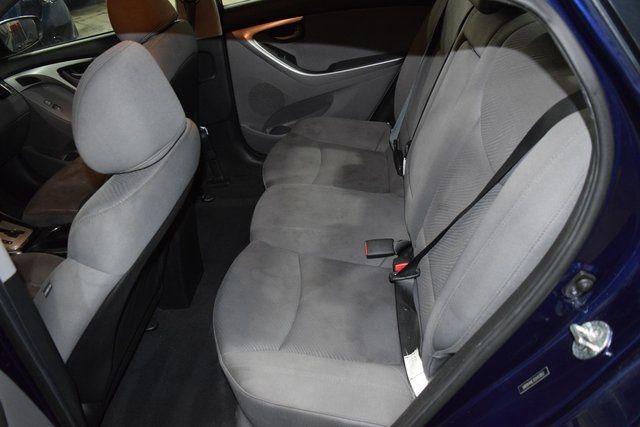 2012 Hyundai Elantra GLS PZEV Richmond Hill, New York 11