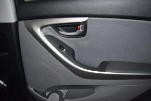 2012 Hyundai Elantra GLS PZEV Richmond Hill, New York 15