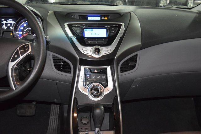 2012 Hyundai Elantra GLS PZEV Richmond Hill, New York 16