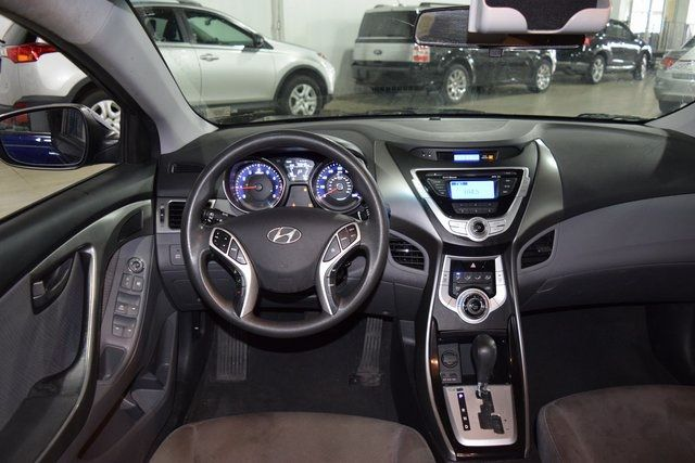 2012 Hyundai Elantra GLS PZEV Richmond Hill, New York 17