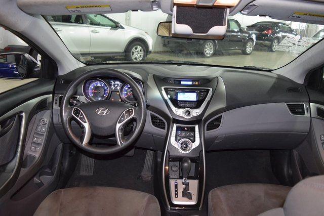 2012 Hyundai Elantra GLS PZEV Richmond Hill, New York 18
