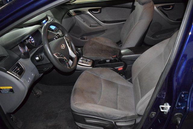 2012 Hyundai Elantra GLS PZEV Richmond Hill, New York 21