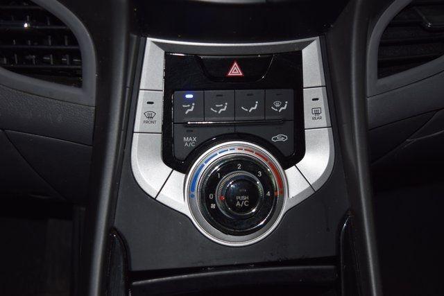 2012 Hyundai Elantra GLS PZEV Richmond Hill, New York 27
