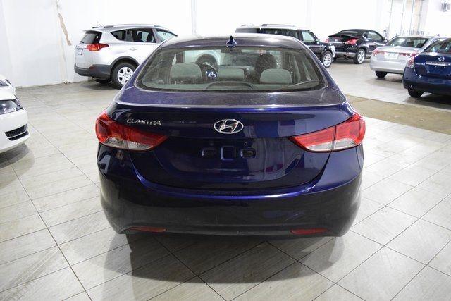 2012 Hyundai Elantra GLS PZEV Richmond Hill, New York 9