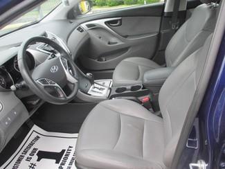 2012 Hyundai Elantra Limited Saint Ann, MO 10