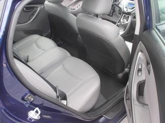 2012 Hyundai Elantra Limited Saint Ann, MO 13