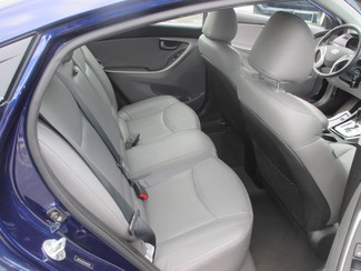 2012 Hyundai Elantra Limited Saint Ann, MO 14