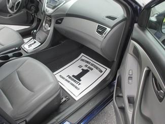 2012 Hyundai Elantra Limited Saint Ann, MO 15