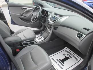 2012 Hyundai Elantra Limited Saint Ann, MO 16