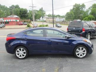 2012 Hyundai Elantra Limited Saint Ann, MO 2