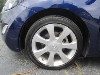 2012 Hyundai Elantra Limited Saint Ann, MO 27