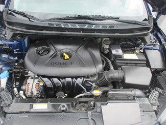 2012 Hyundai Elantra Limited Saint Ann, MO 22