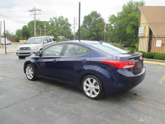 2012 Hyundai Elantra Limited Saint Ann, MO 6