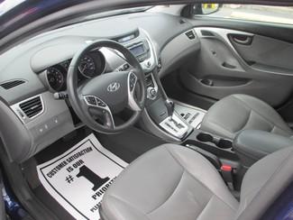 2012 Hyundai Elantra Limited Saint Ann, MO 8