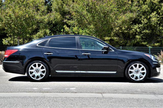 2012 Hyundai Equus Signature Reseda, CA 3