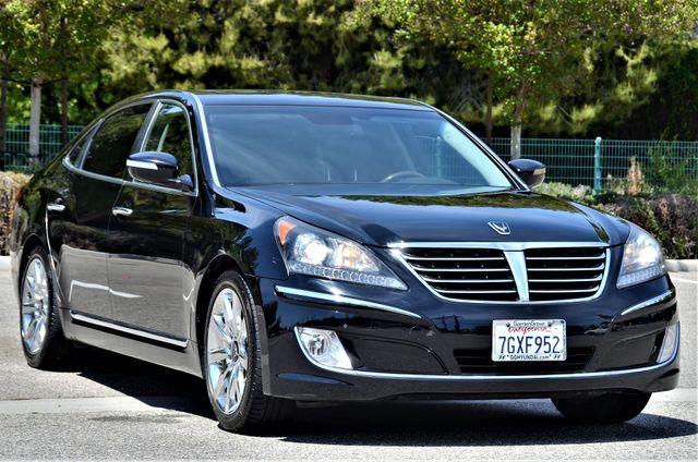 2012 Hyundai Equus Signature Reseda, CA 1