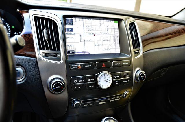 2012 Hyundai Equus Signature Reseda, CA 29
