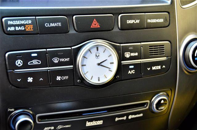 2012 Hyundai Equus Signature Reseda, CA 30