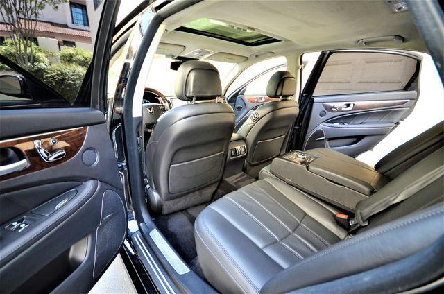 2012 Hyundai Equus Signature Reseda, CA 9