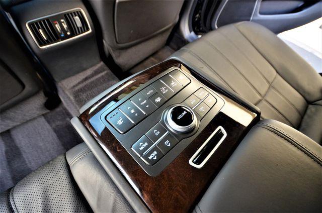 2012 Hyundai Equus Signature Reseda, CA 34