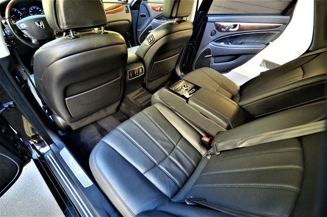 2012 Hyundai Equus Signature Reseda, CA 35