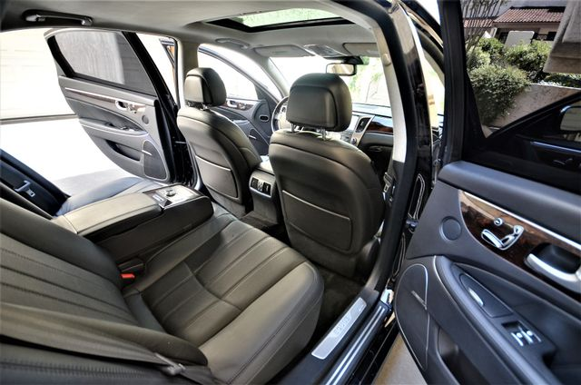 2012 Hyundai Equus Signature Reseda, CA 36