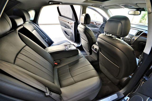 2012 Hyundai Equus Signature Reseda, CA 37