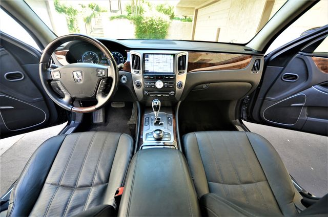 2012 Hyundai Equus Signature Reseda, CA 38