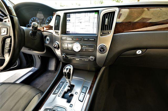 2012 Hyundai Equus Signature Reseda, CA 41