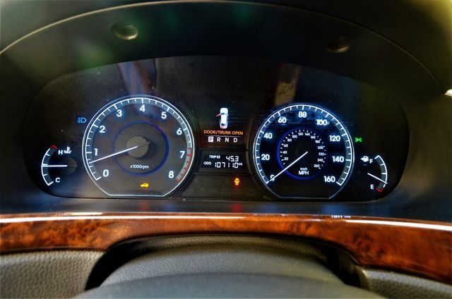 2012 Hyundai Equus Signature Reseda, CA 45